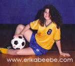 Freshman JV Soccer, 1992