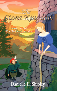 Stone Kingdom Cover, front