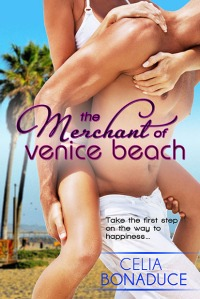 The Merchant of Venice Beach Cover