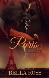 Passion in Paris