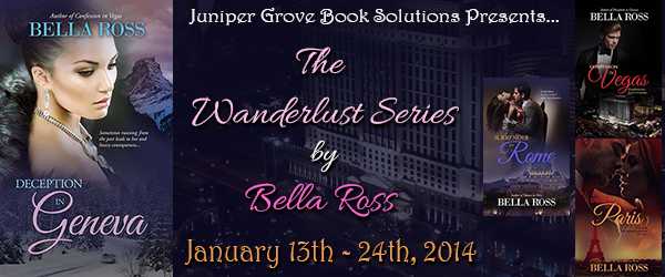 Visit the Official Tour at JuniperGroves Books