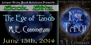 Eye of Tanub Banner