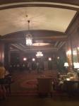 The Omni Hotel
