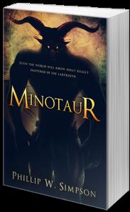 Minotaur-Cover
