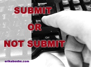 submit or not submit