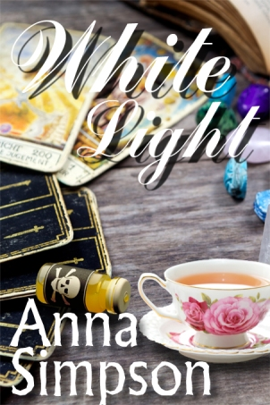 White Light by Anna Simpson